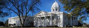 Tuscumbia Al. Certified provides the Telephone System for the entire courthouse and numerous Alarm and CCTV systems